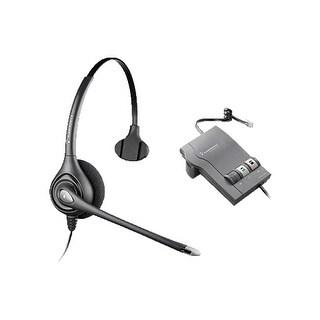 Plantronics PW251N with M22 SupraPlus Headset