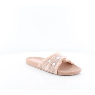 Jessica Simpson Playah Women's Sandals Nude Blush