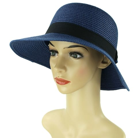 f34c1a0a Buy Blue Women's Hats Online at Overstock | Our Best Hats Deals