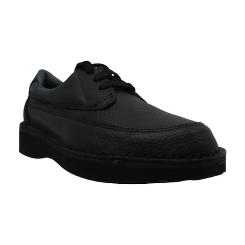Eva-Tech Mens walkabouts Lace Up Casual Oxfords