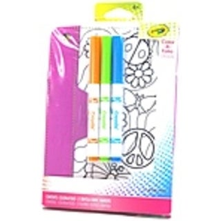 Crayola Carrying Case (Folio) for iPad mini - Drop Resistant (Refurbished)