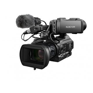 Sony PMW-300K2 Three 1/2-inch ExmorTMCMOS sensors XDCAM Camcorder PMW300 - International Version (No Warranty)