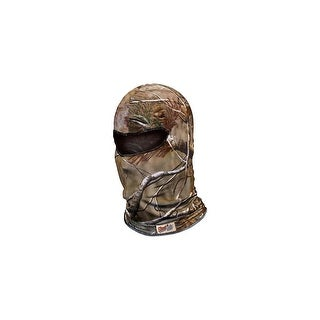 Legendary Whitetails Elimitick Stretch Flex Realtree Hunting Facemask
