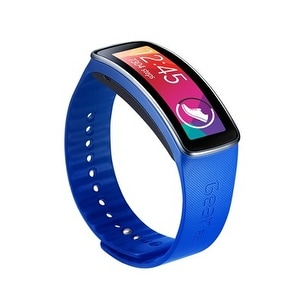 Samsung Gear Fit Band - Blue