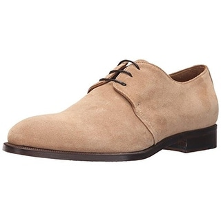 Gordon Rush Mens Reid Suede Formal Derby Shoes - 10 medium (d)