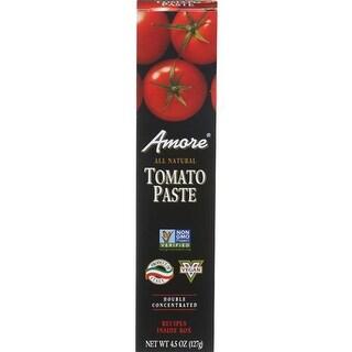 Amore - Tomato Paste ( 3 - 4.5 OZ)