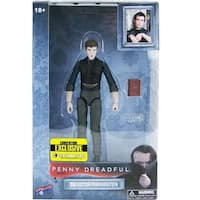 """Penny Dreadful 6"""" Action Figure, Victor Frankenstein (Convention Exclusive) - multi"""