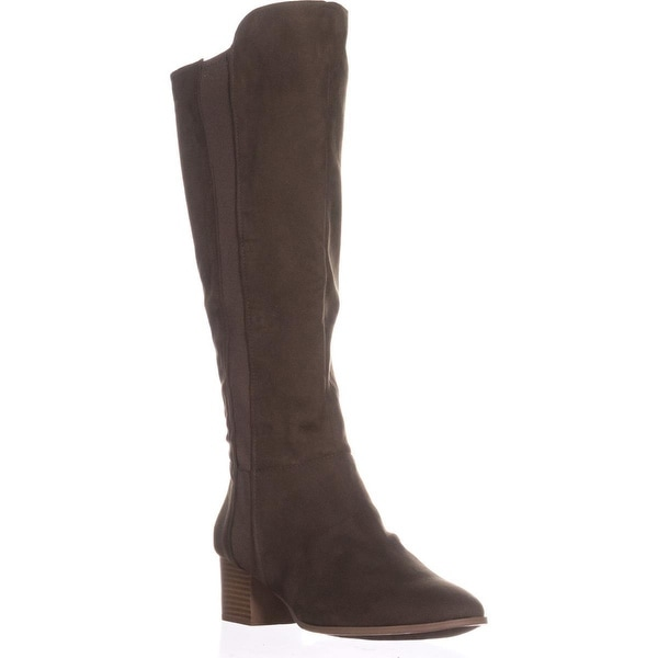 SC35 Finnly Knee High Boots, Pine - 9 us
