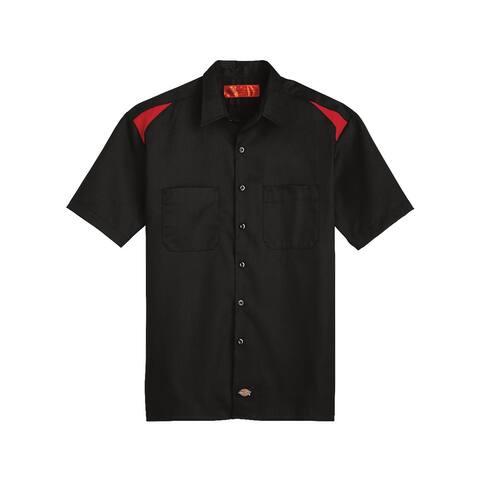 Short Sleeve Performance Team Shirt - Long Sizes