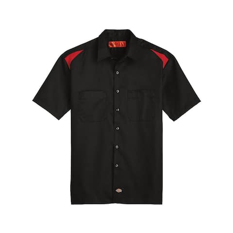 Short Sleeve Performance Team Shirt