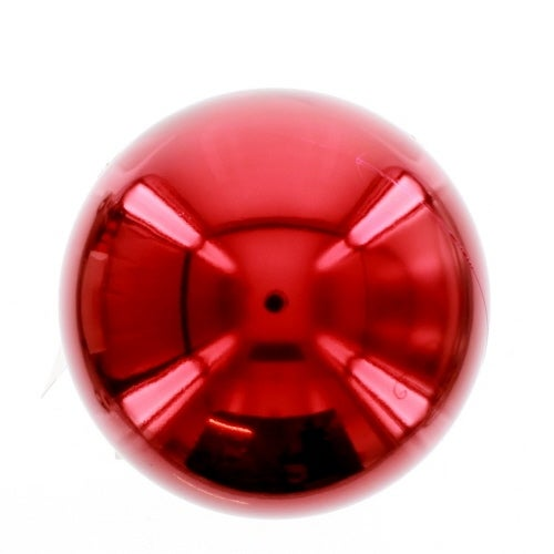 Red Ball Ornament
