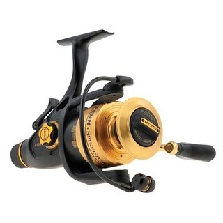 Spinfisher V Fishing Reel - SSV4500LL, Boxed