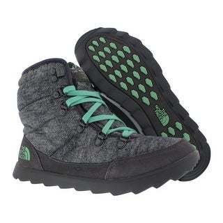 The North Face W Thermoball Lace Outdoors Women's Shoes Size