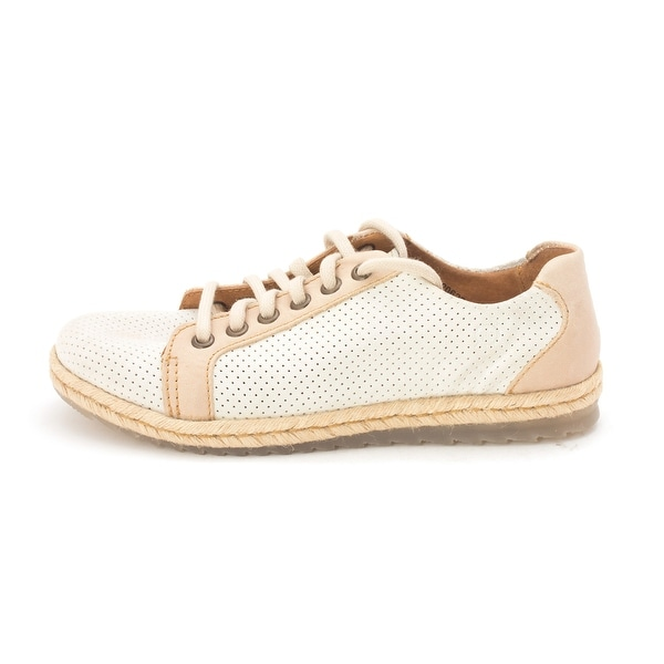 B.O.C Womens Luana Low Top Lace Up Fashion Sneakers