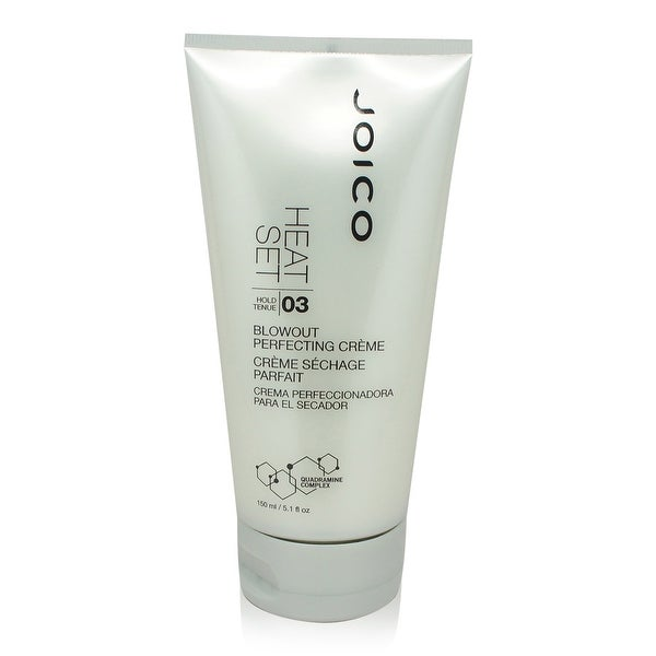 Joico Heat Set Blow Dry Perfecting Creme 5.1 Oz