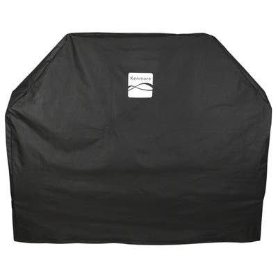 """Kenmore Grill Cover Fits Grills up to 56"""" x 25"""" x 44"""""""