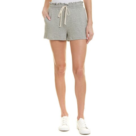 A.L.C. Russell Short - HEATHER GREY