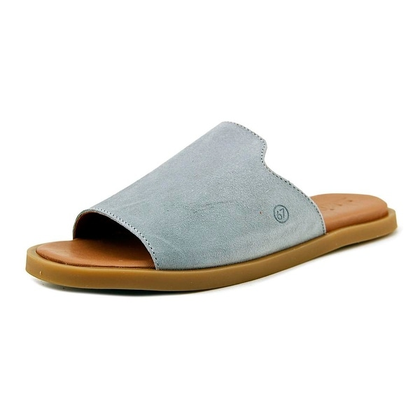 Sixtyseven 78528 Women Mid Grey Sandals