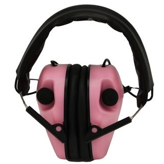 Caldwell 487111 caldwell 487111 e-max lp elect. hearing protection - pink