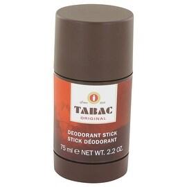 TABAC by Maurer & Wirtz Deodorant Stick 2.2 oz - Men
