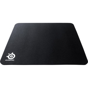 "SteelSeries 63010 SteelSeries QcK mass Mouse Pad - 0.2"" x 11.2"" x 12.6"""