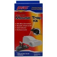 Pic MTK  Mouse Trap Kit, Simple Set