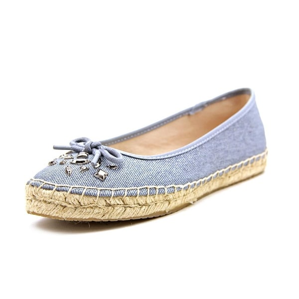 Style & Co Valorr Women Denim Flats