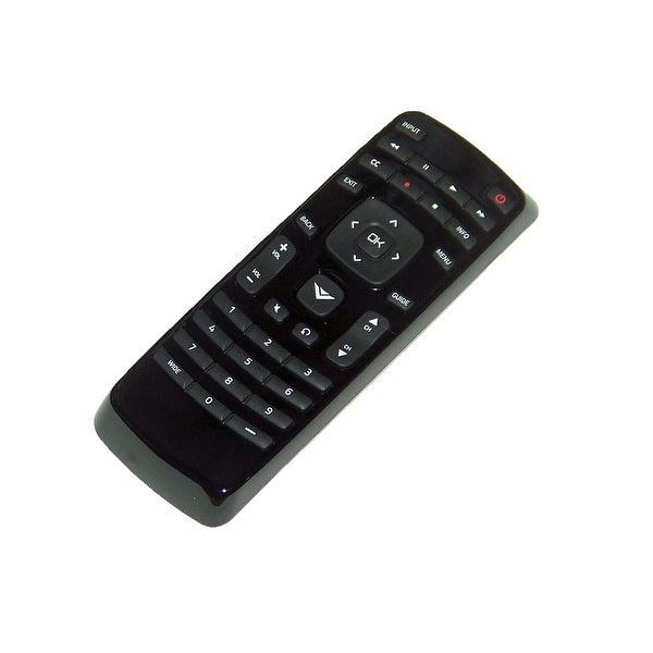 OEM Vizio Remote Control: E471VLE, E471V-LE