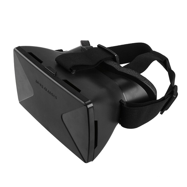 3aab49063f8a APGtek 3D VR Glasses Virtual Reality Headset for iPhone  amp  Android  Smartphone