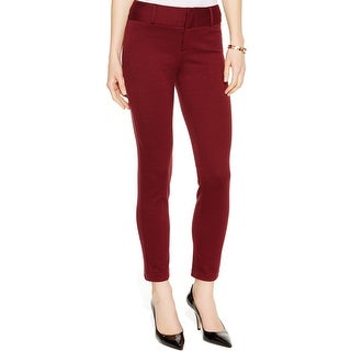 Red Pants - Shop The Best Deals on Women's Clothing For May 2017