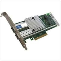 Addon Mellanox Mhqh29c-Xtr-Aok 10Gbs Dual Open Sfp+ Port Nic With Pxe Boot