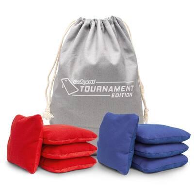 GoSports Dual Sided Cornhole Bean Bags