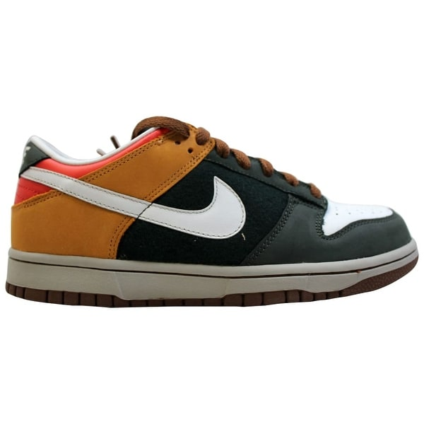 timeless design b8c9c 2b059 Nike Dunk Low Fern White-Chutney 308608-311 ...