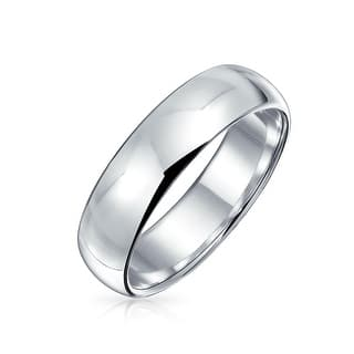 silver rings mens designer ring with center view step edges wedding and p down satin polished quick