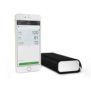 Qardio QardioArm A100 Wireless Blood Pressure and Heart Health Monitor