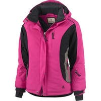 Legendary Whitetails Women's Polar Trail Pro Series Winter Jacket