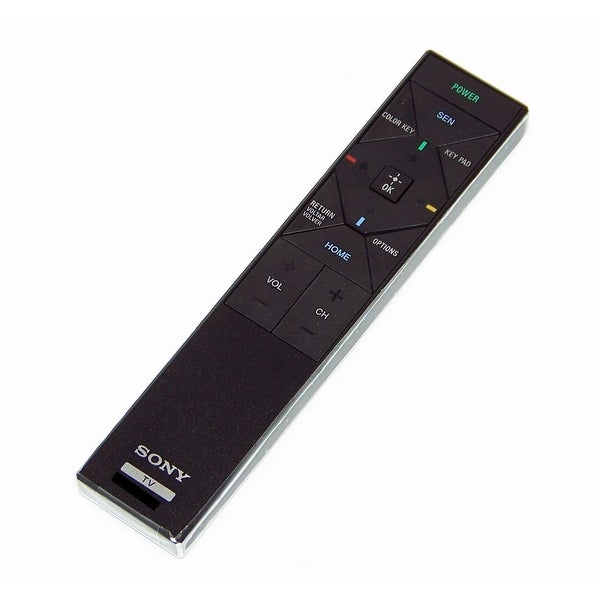 OEM Sony Remote Control Originally Shipped With: KDL55W957A, KDL-55W957A, XBR65X905A, XBR-65X905A XBR65X907A XBR-65X907A