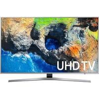 Samsung UN55MU7000FXZA 55-inch 4K UHD Smart LED TV - 3840 x 2160 (Refurbished)