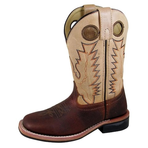 0f80cbe8480 Buy Western Boots Online at Overstock | Our Best Boys' Shoes Deals