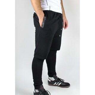 Stylish Layered Short (Option: L)