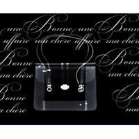''Une Bonne Affaire III'' by Anon Fashion Art Print (8 x 10 in.)