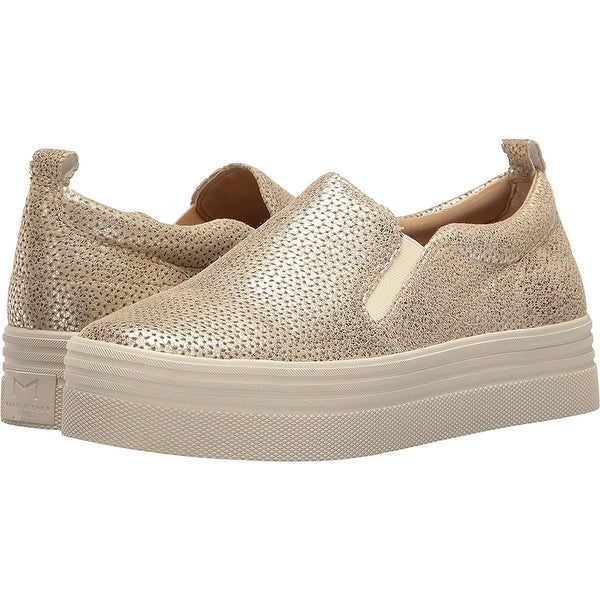ca6b27d1426 Shop Marc Fisher Womens Elise Leather Low Top Slip On Fashion ...