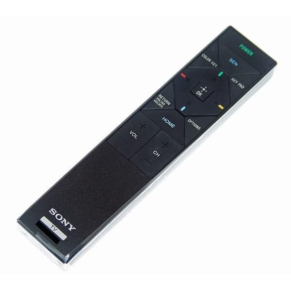 OEM Sony Remote Control Originally Shipped With KDL55W957A, KDL-55W957A