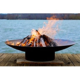 Fire Pit Art Asia - 36 in. Fire Pit
