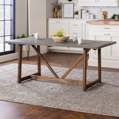 Buy Kitchen Dining Room Tables Online At Overstock Our Best Dining Room Bar Furniture Deals