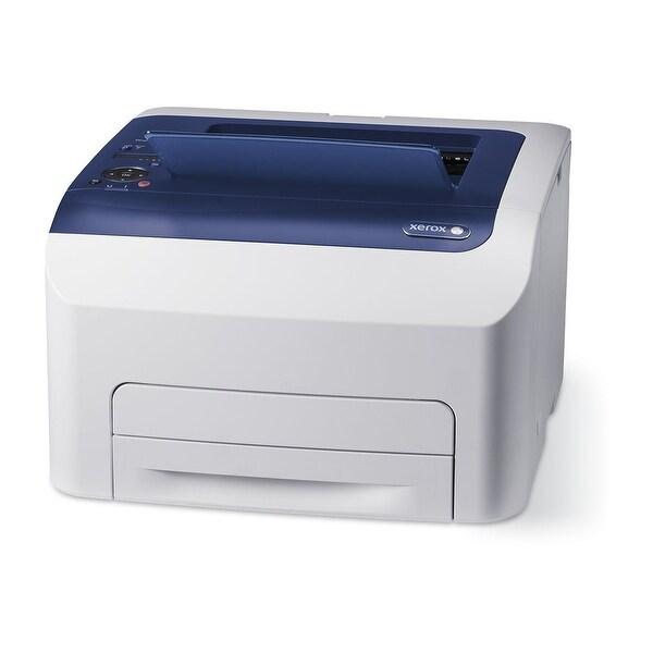 Xerox - Color Printers - 6022/Ni