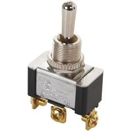 Gardner Bender Heavy Duty Toggle Switch