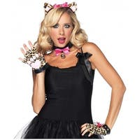 Cougar Kit Adult Costume Accessory