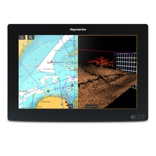 Axiom 9 with RealVision 3D SONAR And LNC Chart Axiom 9 with Realvision 3D SONAR And LNC Chart