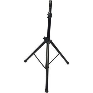Supersonic SC-3STD Supersonic DJ Speaker Tripod Stand - 68 Height - 200 lb Load Capacity - Black